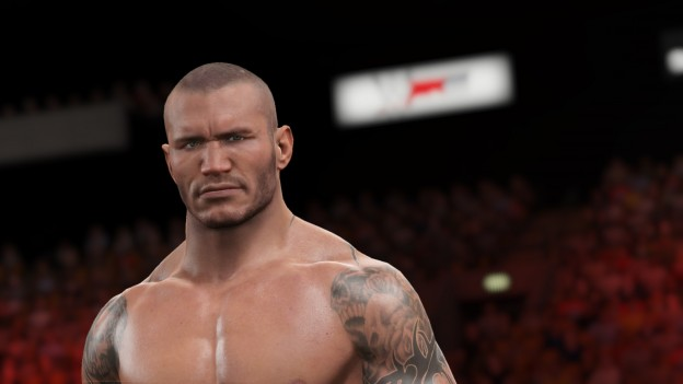 WWE 2K15 Screenshot #17 for Xbox One