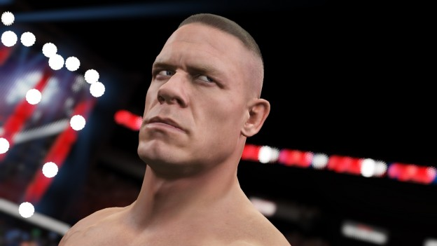 WWE 2K15 Screenshot #19 for Xbox One