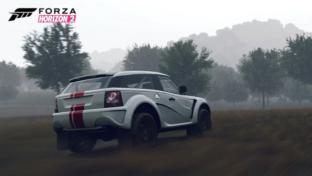 Forza Horizon 2 Screenshot #34 for Xbox One