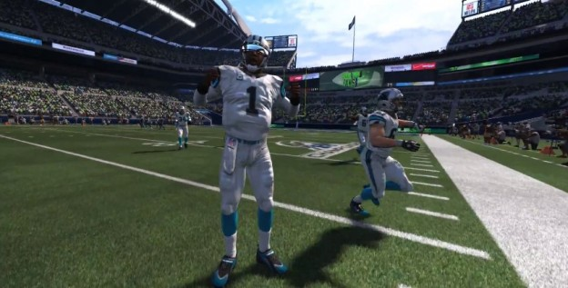 Madden NFL 15 Screenshot #330 for Xbox One