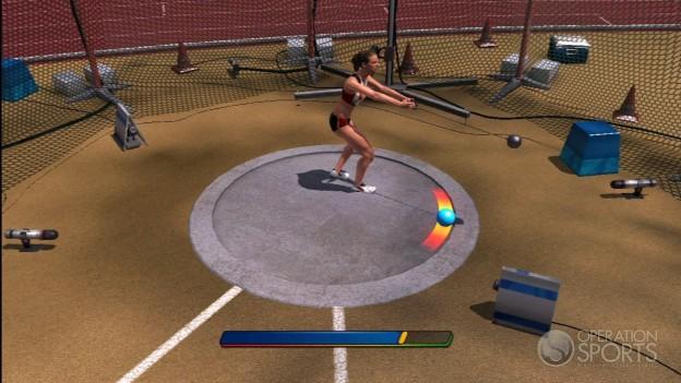 Beijing 2008 Screenshot #5 for PS3