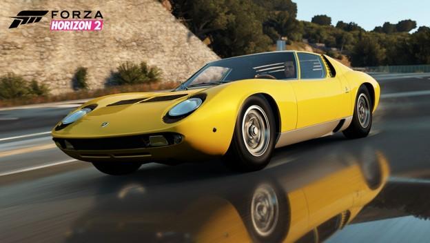 Forza Horizon 2 Screenshot #38 for Xbox One