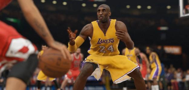 NBA 2K15 Screenshot #12 for PS4