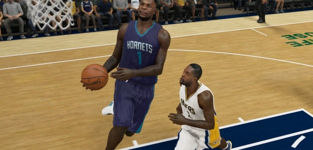 NBA 2K15 Screenshot #13 for PS4