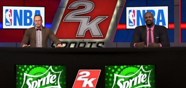 NBA 2K15 Screenshot #16 for PS4