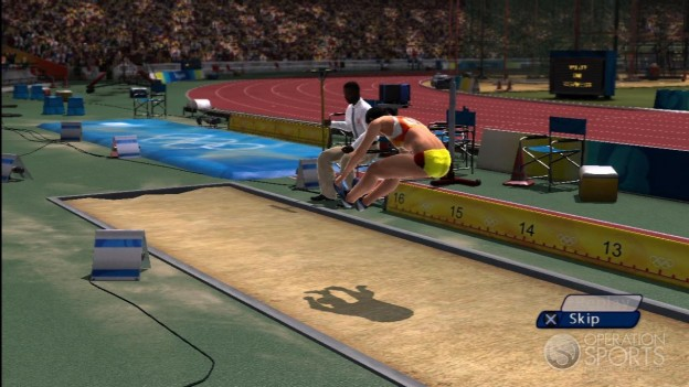 Beijing 2008 Screenshot #8 for PS3