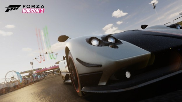 Forza Horizon 2 Screenshot #43 for Xbox One