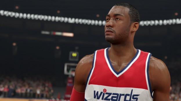 NBA 2K15 Screenshot #4 for PC