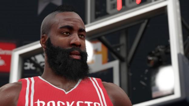 NBA 2K15 Screenshot #5 for PC