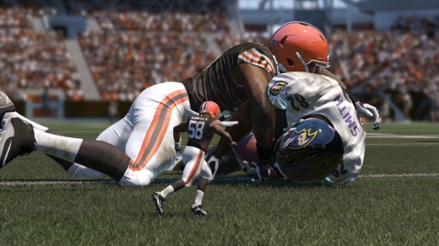 Madden NFL 15 Screenshot #341 for Xbox One