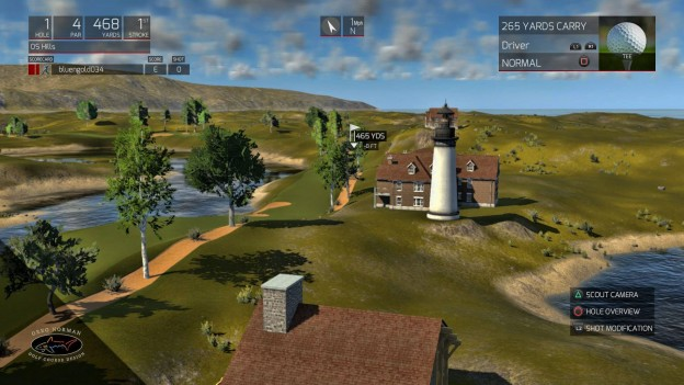 The Golf Club Screenshot #71 for Xbox One