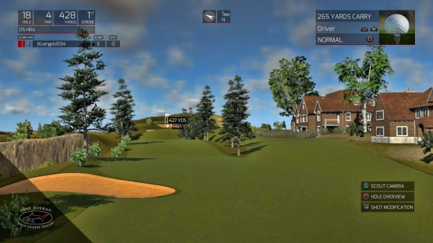 The Golf Club Screenshot #73 for Xbox One