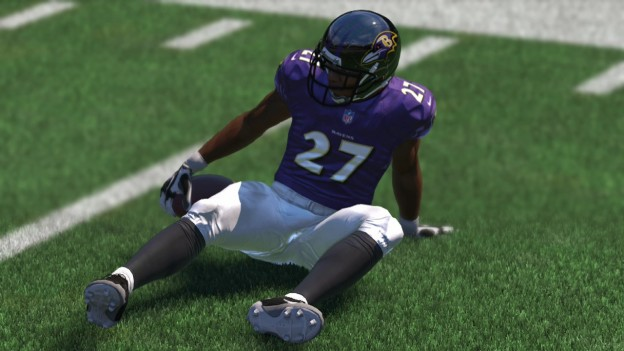 Madden NFL 15 Screenshot #342 for Xbox One