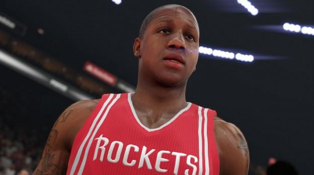 NBA 2K15 Screenshot #41 for PS4