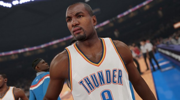 NBA 2K15 Screenshot #45 for PS4