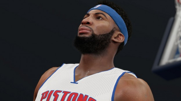 NBA 2K15 Screenshot #47 for PS4