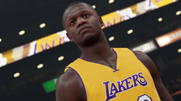 NBA 2K15 Screenshot #50 for PS4