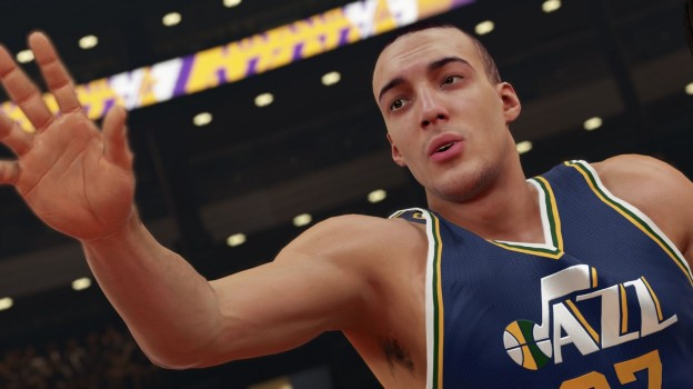 NBA 2K15 Screenshot #10 for Xbox One
