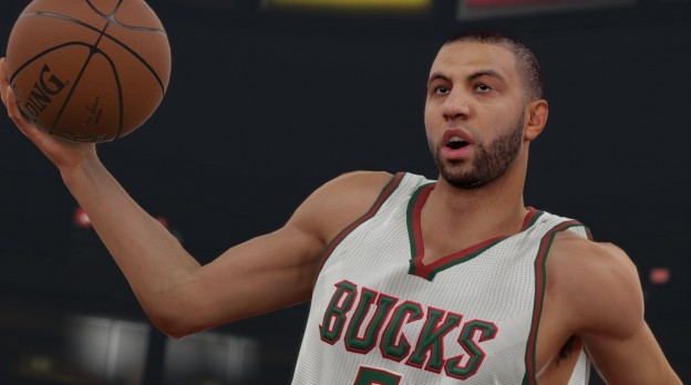 NBA 2K15 Screenshot #14 for Xbox One