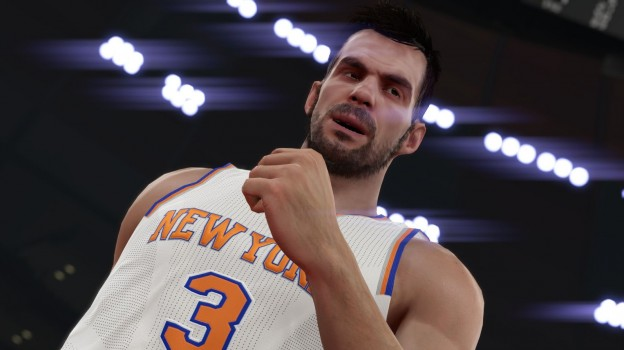 NBA 2K15 Screenshot #19 for Xbox One