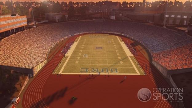 NCAA Football 09 Screenshot #394 for Xbox 360