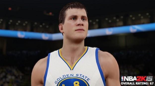 NBA 2K15 Screenshot #58 for PS4