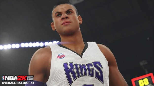 NBA 2K15 Screenshot #64 for PS4