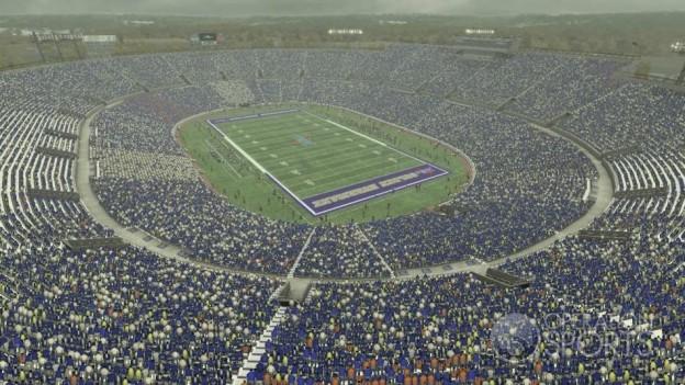 NCAA Football 09 Screenshot #400 for Xbox 360
