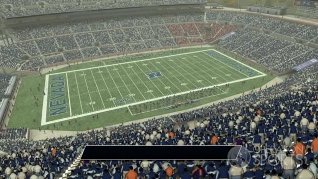 NCAA Football 09 Screenshot #405 for Xbox 360