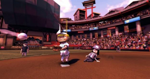 Super Mega Baseball Screenshot #6 for PS3, PS4