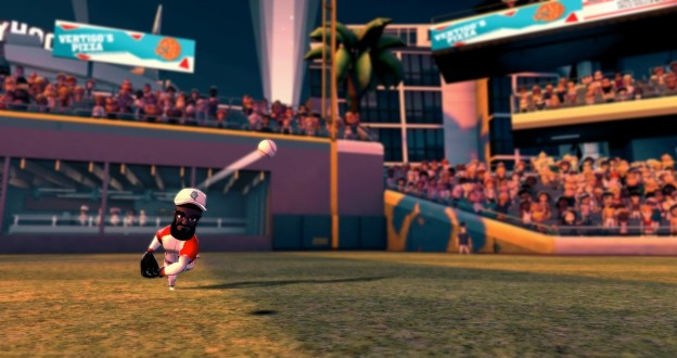 Super Mega Baseball Screenshot #7 for PS3, PS4