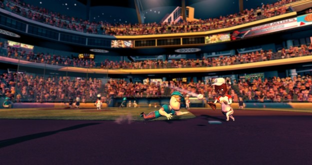 Super Mega Baseball Screenshot #8 for PS3, PS4