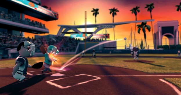 Super Mega Baseball Screenshot #9 for PS3, PS4