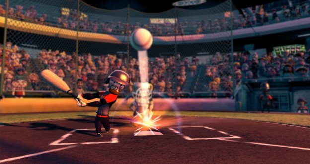 Super Mega Baseball Screenshot #10 for PS3, PS4