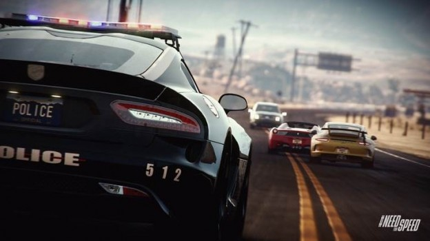 Need For Speed Rivals Screenshot #54 for Xbox One