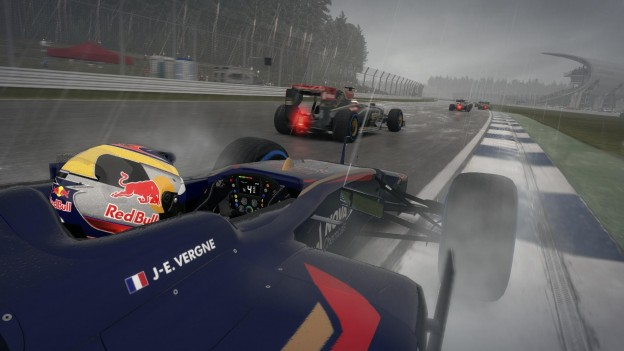 F1 2014 Screenshot #7 for Xbox 360