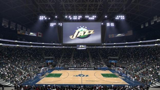 NBA Live 15 Screenshot #92 for PS4