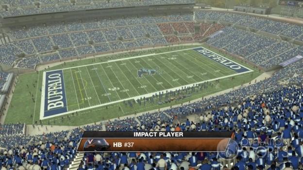 NCAA Football 09 Screenshot #415 for Xbox 360