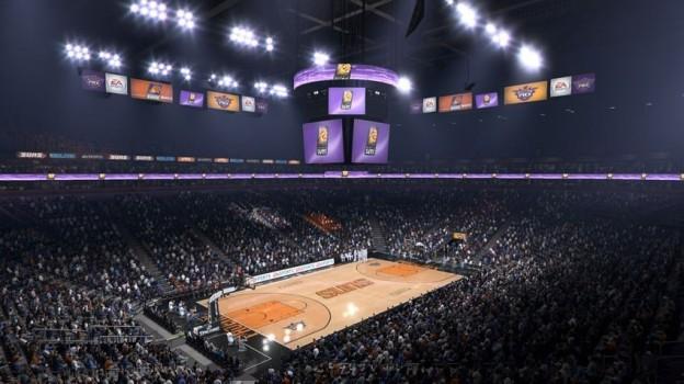 NBA Live 15 Screenshot #90 for Xbox One