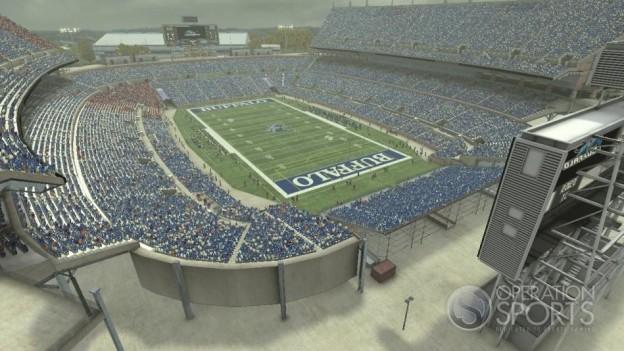 NCAA Football 09 Screenshot #418 for Xbox 360