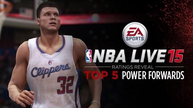 NBA Live 15 Screenshot #137 for Xbox One