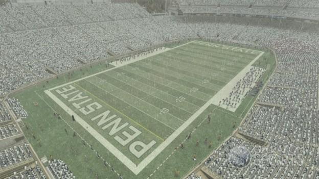 NCAA Football 09 Screenshot #430 for Xbox 360