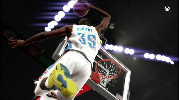 NBA 2K15 Screenshot #26 for Xbox One