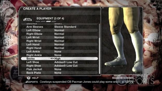 NCAA Football 09 Screenshot #442 for Xbox 360