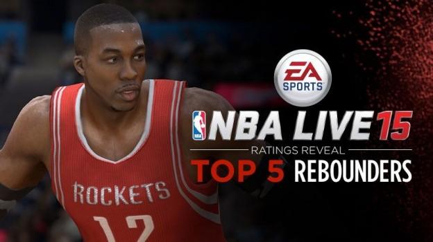 NBA Live 15 Screenshot #213 for PS4