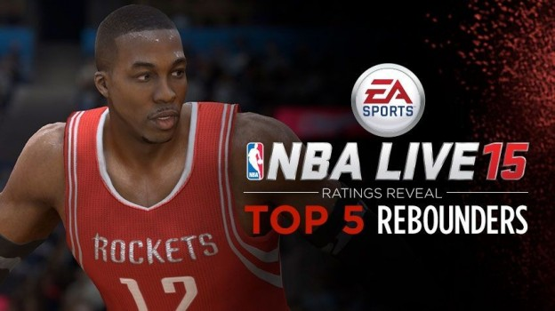 NBA Live 15 Screenshot #206 for Xbox One