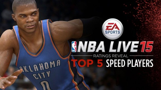 NBA Live 15 Screenshot #218 for Xbox One