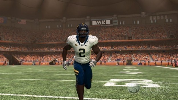 NCAA Football 09 Screenshot #453 for Xbox 360