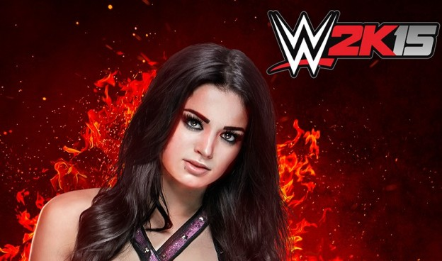 WWE 2K15 Screenshot #24 for PS4