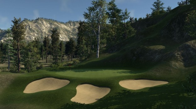 The Golf Club Screenshot #75 for Xbox One